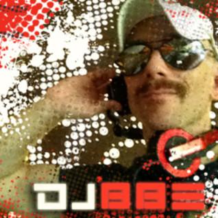 DJ BB3 Wants You to Dance Like Nobody's Watching